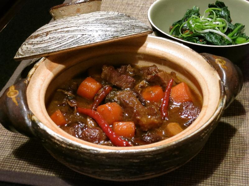 clay pot lamb recipes Clay pot lamb stew  TastyAsia