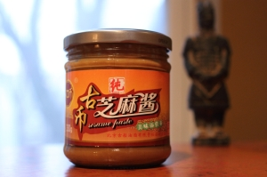 Chinese sesame paste