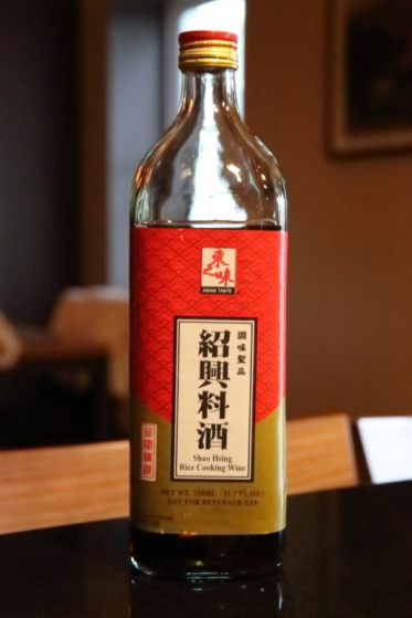 Xiaoxing rice wine